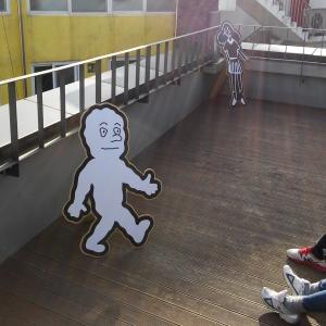 lvl 4 - balcony